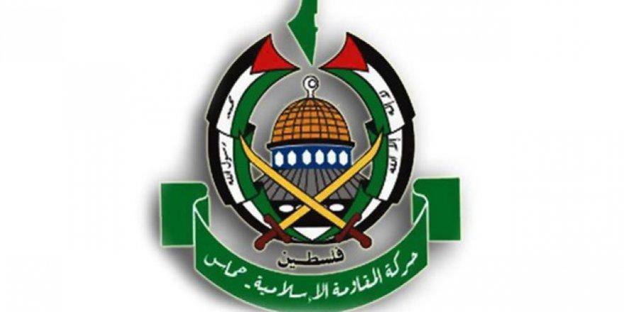 Hamas: Kudüs Eylemi İşgalcilerin Cinayetlerine Doğal Bir Misilleme