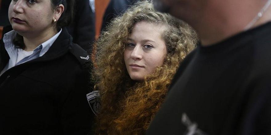 """""""İsrail Kızımın Davasını Dünyadan Saklamak İstiyor"""""""