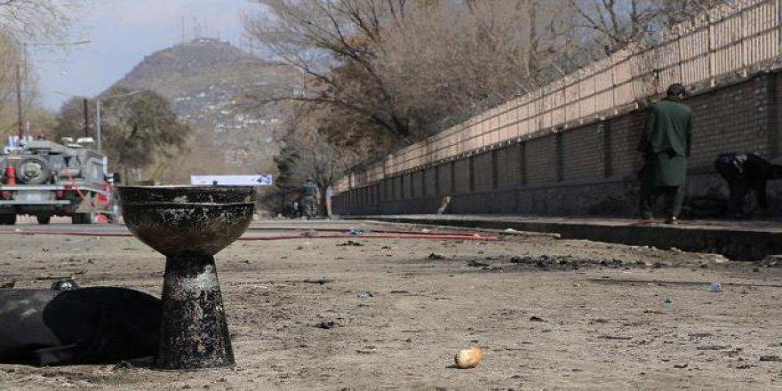 Kabil'de Canlı Bomba Saldırısı: 26 Ölü