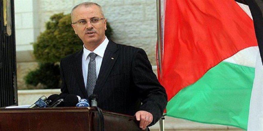"""Hamas: """"Hamdallah'a Suikast Girişiminde Bulunanlar Öldürüldü"""""""