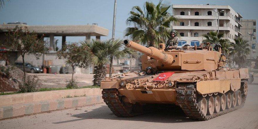 Afrin'de 4 Köy Daha PKK/PYD'den Temizlendi