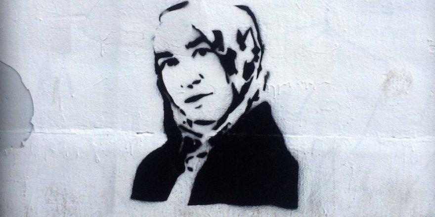 Tecavüzcüsünü Öldüren Kadına Müebbet Hapis