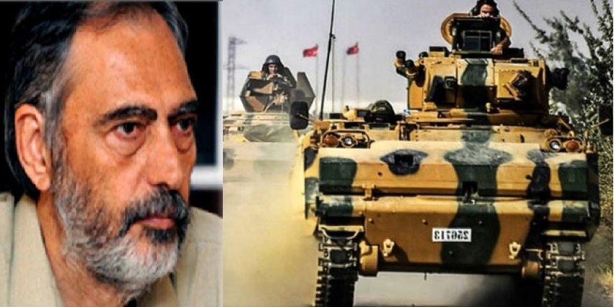 Afrin'de Esed'in PYD'ye Desteği Açıkça Görülmedi mi?