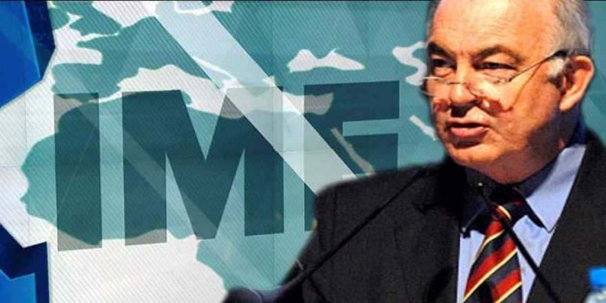 """IMF-Derviş'in """"Güçlü Ekonomiye Geçiş"""" Programıyla Nereye Kadar?"""