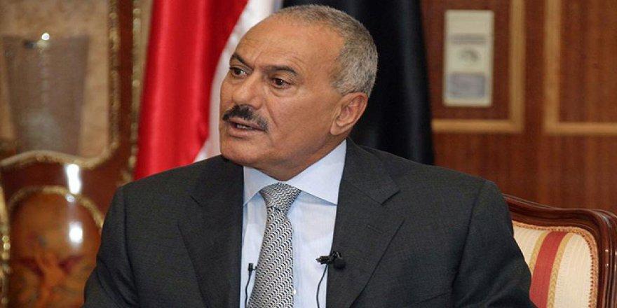 Abdullah Salih'in Türkiye'deki Mal Varlıkları Dondurulacak