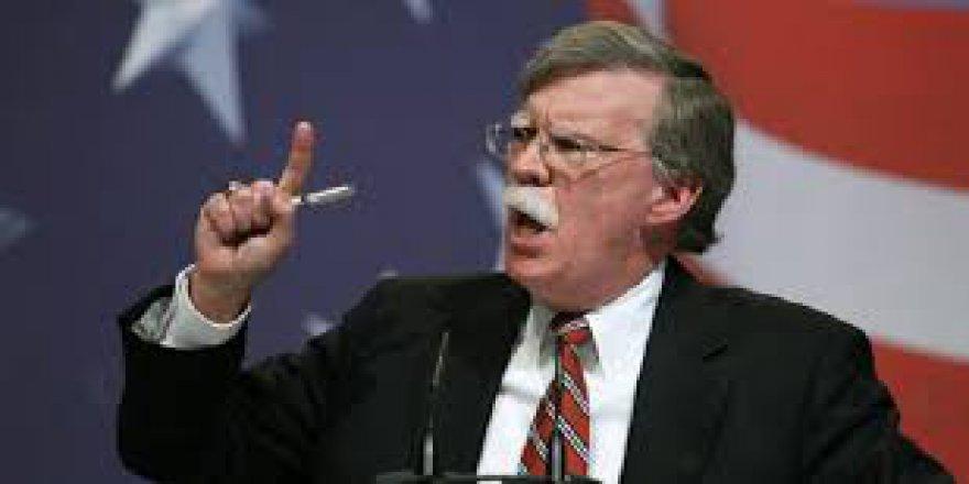 Trump'ın Ulusal Güvenlik Danışmanı Bolton, Erdoğan Hakkında Neler Söylemişti?