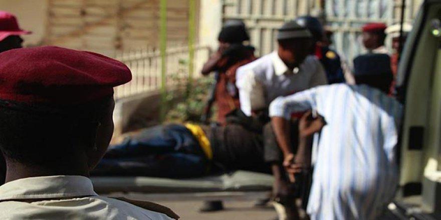 Kamerun'da İlkokulda Çıkan İzdiham Nedeniyle 4 Çocuk Öldü