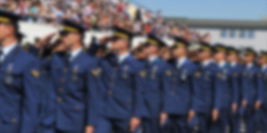 26 Pilot ve 646 Subay /Astsubay Açığa Alındı