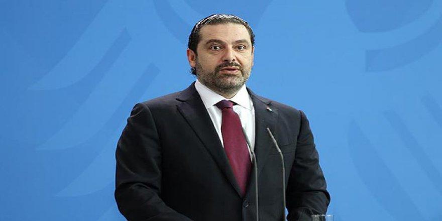 Hariri: Hizbullah'ın Adayları Esed'in Adamlarıdır