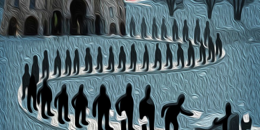 En Fazla Üniversiteli İşsizin Mezun Olduğu 3 Bölüm