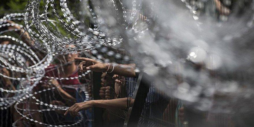 Macaristan'ın Sığınmacılara Karşı Tutumu Her Geçen Gün Sertleşiyor