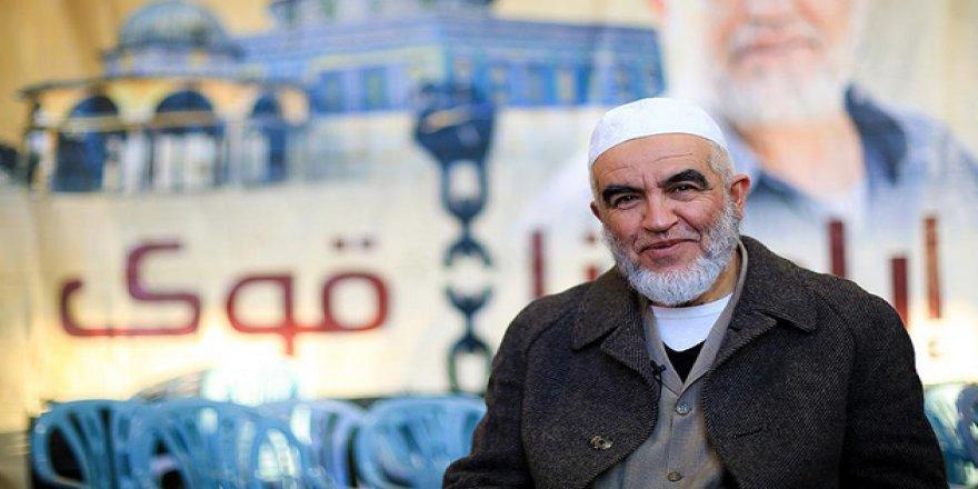 Raid Salah'ın Şartlı Tahliyesi Ertelendi