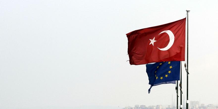"""""""Rusya Krizi Bağlamında Avrupa-Türkiye İlişkileri"""""""