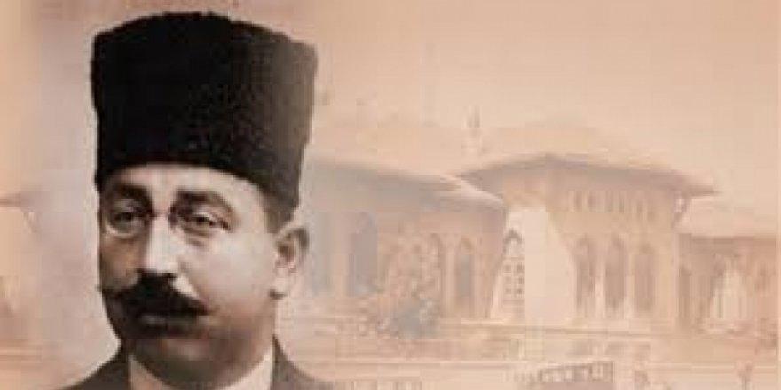 Ali Şükrü Bey Bundan 95 Yıl Önce Katledilmişti