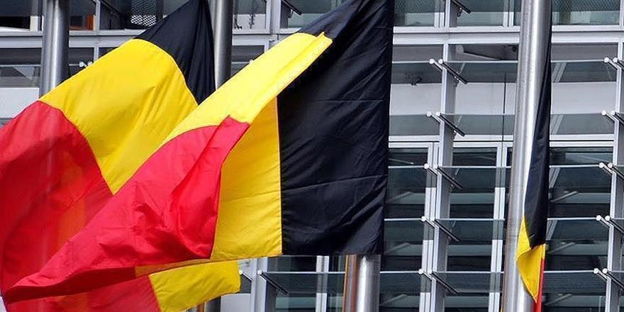 Belçika Bir Rus Diplomatı Sınır Dışı Edecek