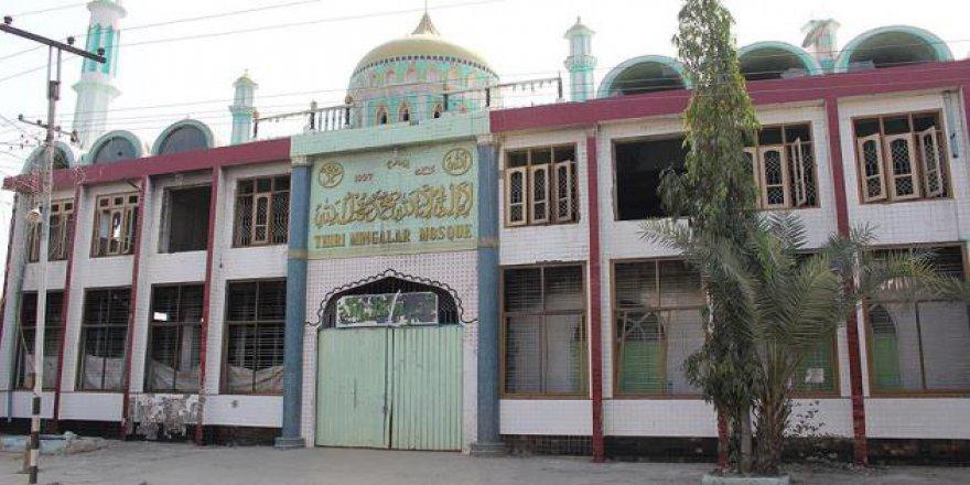 Budist Çeteler Myanmar İçlerinde de Müslümanları Rahat Bırakmıyor