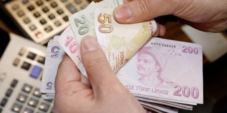 TSK Personelinin Maaşlarına 400 Lira Zam Yapıldı