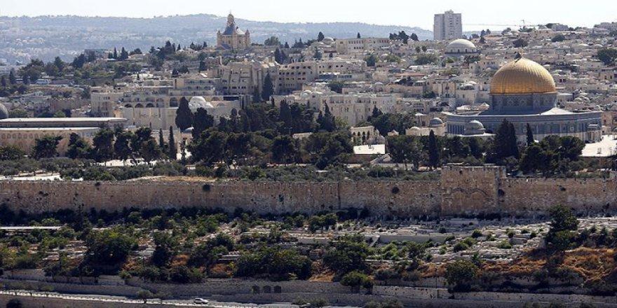Gazzeli Hristiyanlara İsrail'den İbadet Engeli