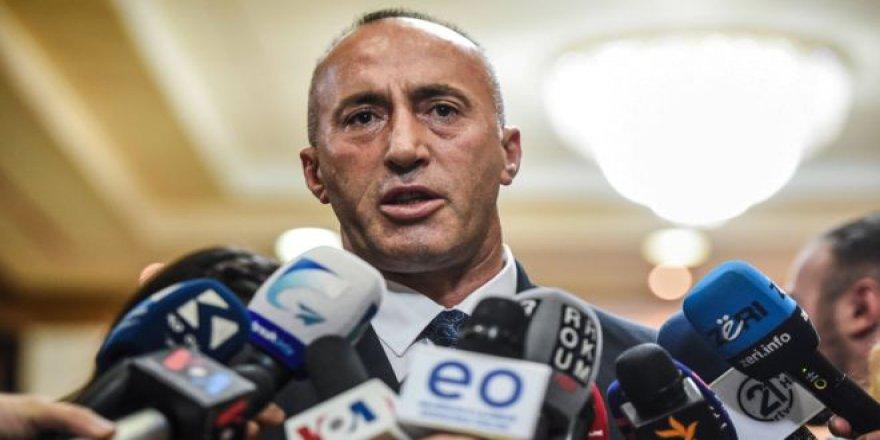 Kosova Başbakanı MİT Operasyonundan Habersiz