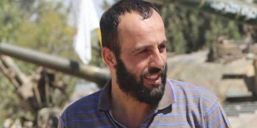 ÖSO'nun Afrin'de Örneklendirdiği Güzel Tutum ve Şehit Abdulkadir Salih'in Katkısı