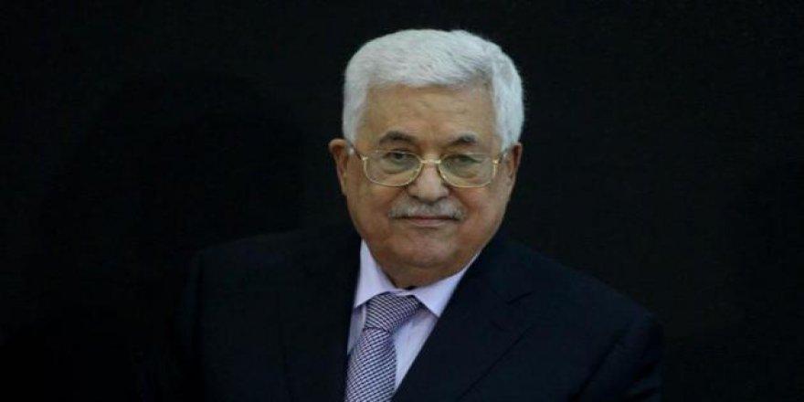 Mahmud Abbas Hasta, Filistin Yönetimi de Hasta