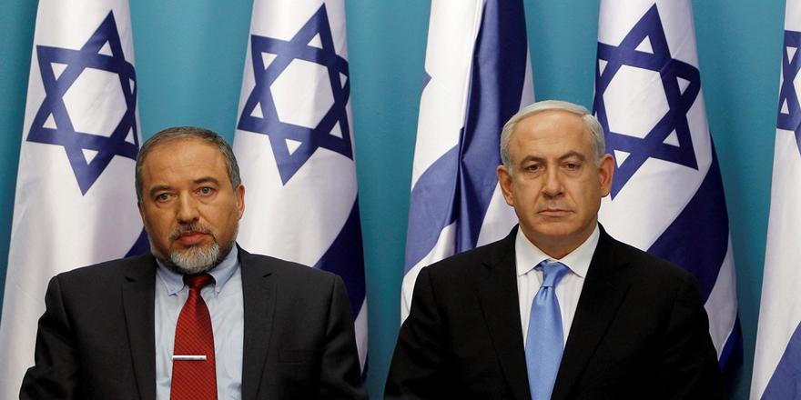 Netanyahu'ya Rüşvet ve Yolsuzluktan Yargılama Kararı