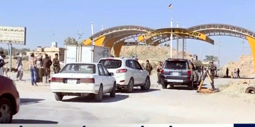 Erbil ve Musul Arasındaki Karayolu Trafiğe Açıldı