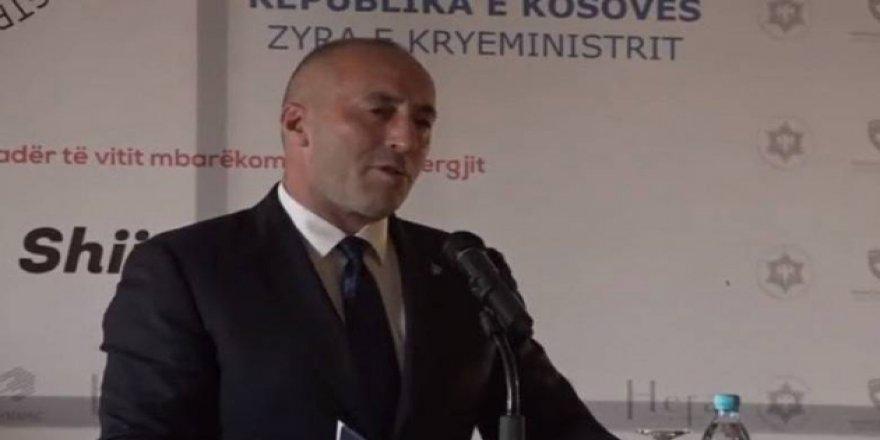 Kosova Başbakanı FETÖ Operasyonundan Rahatsız
