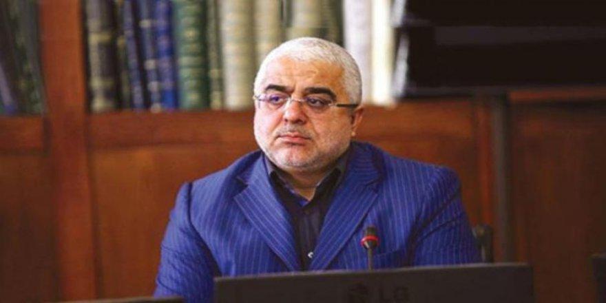 İranlı Milletvekili: Yolsuzlukla Mücadeleye Hamaney'in Ofisinden Başlansın