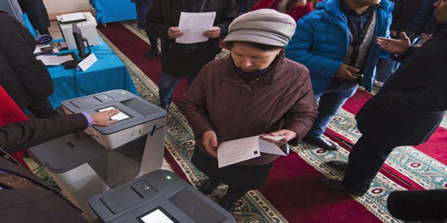Orta Asya Seçmen Değerleri Raporu Açıklandı