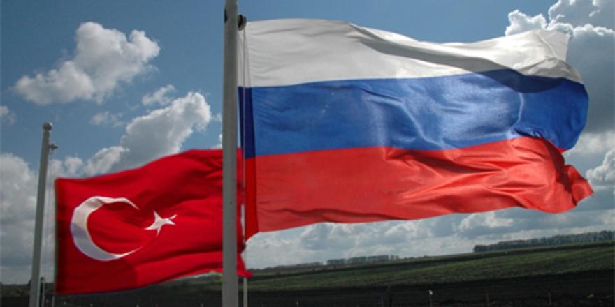 Rusya ile İttifak Bağımlılığa Dönüşme Yolunda!