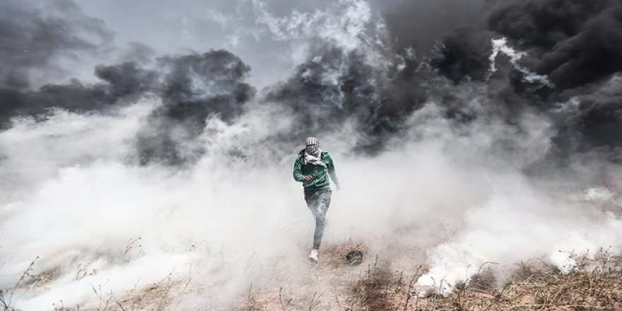 BMGK'daki Gazze Soruşturması İkinci Kez ABD'nin Vetosuna Takıldı
