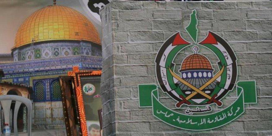 Hamas: Trump'ın Golan Konusundaki Açıklaması Ümmete Saldırıdır