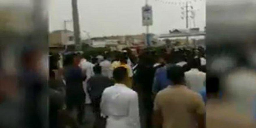 İran'da İmam Hüseyin Kültür Merkezi'ne Silahlı Saldırı