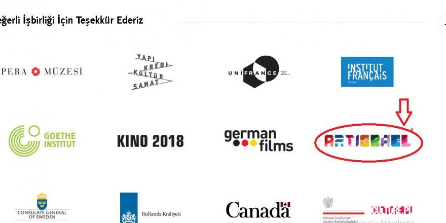 İsrail Sponsorluğunda Bir Festival: İstanbul Film Festivali