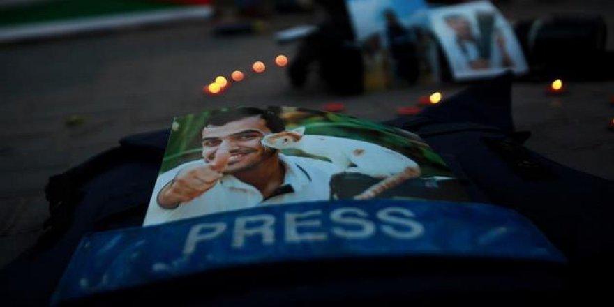 İşgal Ordusundan Gazeteci Murteca Hakkında İtiraf