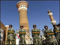 Pakistan'dan Çin'in Zulmüne Destek