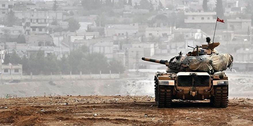 Türkiye'nin Suriye'deki Yalnızlığı