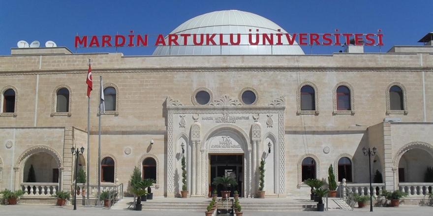 Artuklu Üniversitesi Senato Üyelerinden Kamuoyu Açıklaması