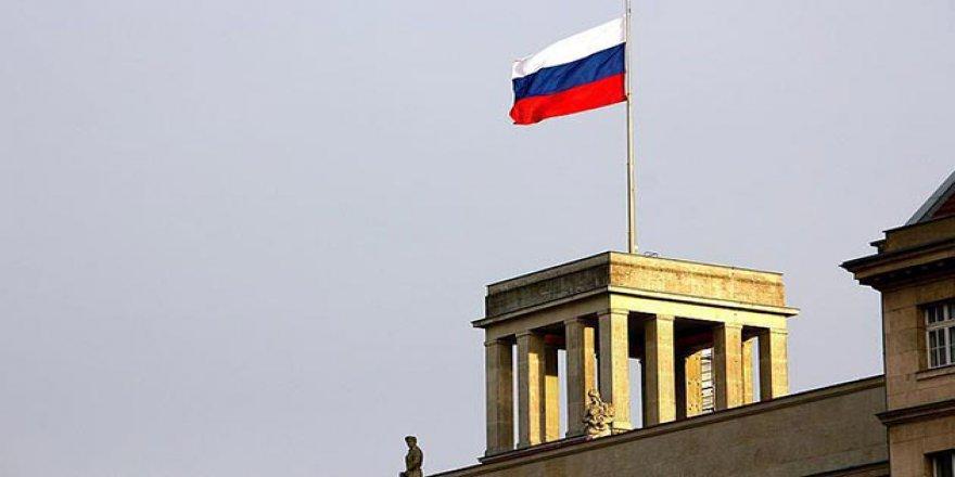 Rusya, Çin Vatandaşlarının Ülkeye Girişini Yasakladı