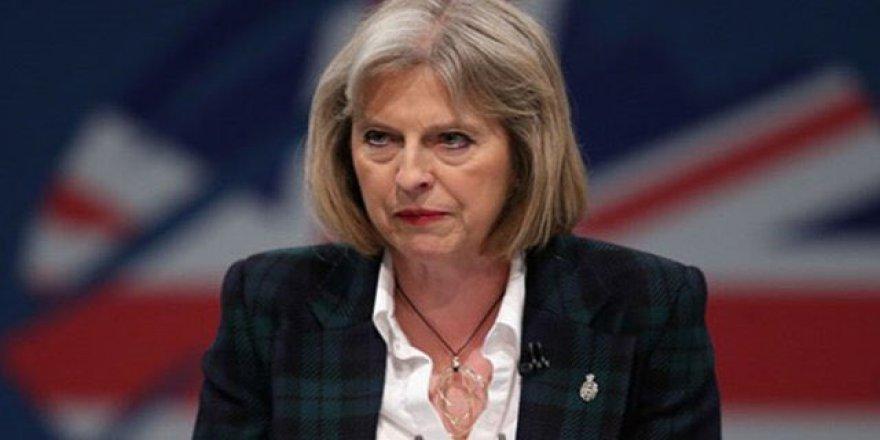 """""""İngiltere Suriye'ye Askeri Müdahaleye Hazır"""""""