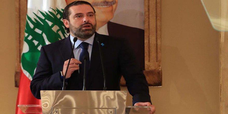 Lübnan'da Hükümet 40 Gün Aradan Sonra Yarın Toplanıyor