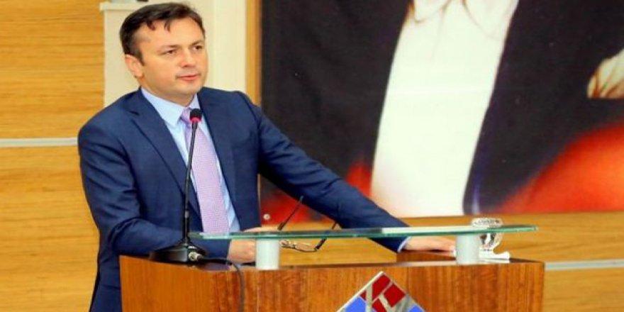 Osmangazi Üniversitesi'nin Yeni Rektörü Belli Oldu