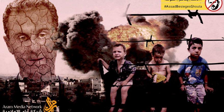 1 Milyona Yakın İnsanın Ölümünden Sorumlu Bir Diktatöre Kefil Olanlar Var!