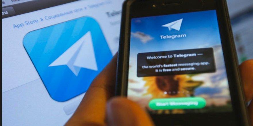 Rusya Telegram'a Erişimi Yasakladı