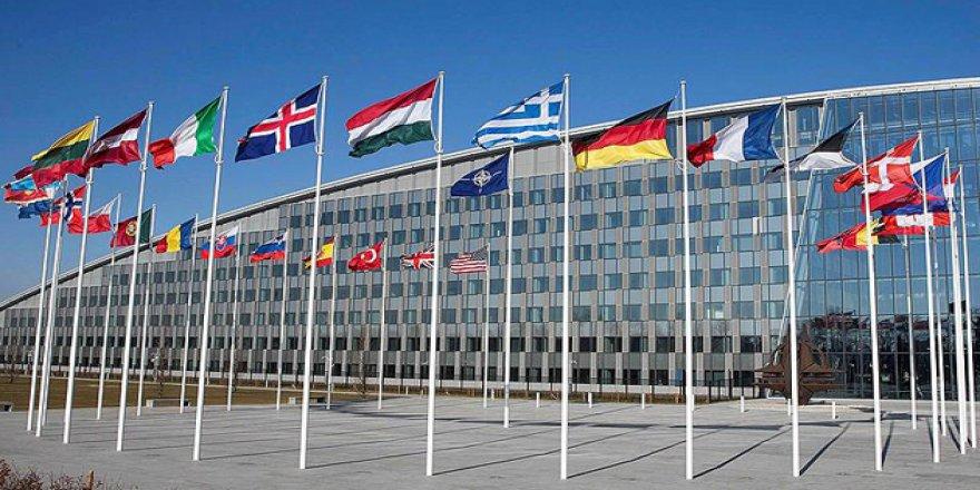NATO Üyesi 7 Ülkenin Savunma Harcaması Yüzde 2'yi Aştı