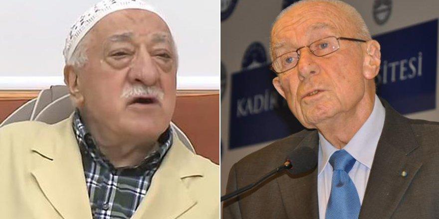 İshak Alaton, Gülen'e 'Türkiye'de Tedavi Edilemez' Raporu Aldırtmış
