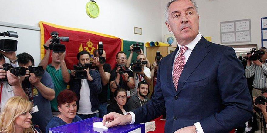 Karadağ'daki Seçimin Nihai Sonuçları Açıklandı