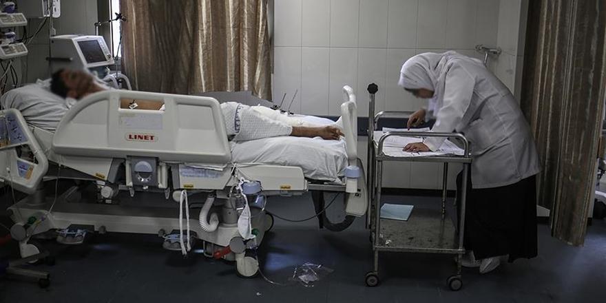 İşgalci İsrail'den Gazzeli Gencin Tedavisine Geciken İzin!
