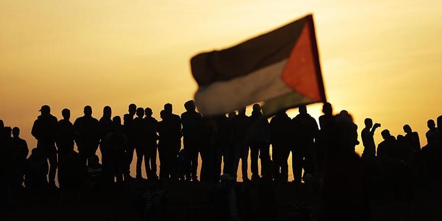 Filistin İçin Yetersiz Çabalar